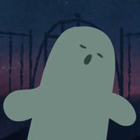 ghost choir (w/ vocals)