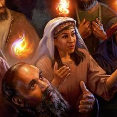 الكنيسة المنتصرة: الكينونيا الإكليسيا - سلسلة عظات دراسية - د. ثروت ماهر - خدمة السماء على الأرض