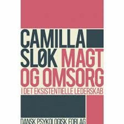 Magt og omsorg - Camilla Sløk