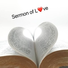 Sermon Of Love