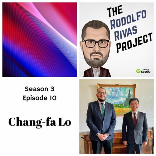 Dr. Chang-fa Lo