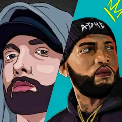 Joyner x Eminem x Logic Bouncy Beat - Hit A Lick (Don't Mess With Us)