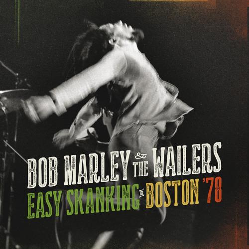 Easy Skanking (Live At Music Hall, Boston / 1978)
