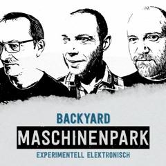 MACHINENPARK Live @ Homeward Festival 2021