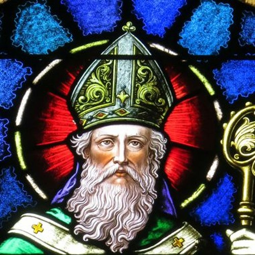 Meditation for the feast of Saint Patrick