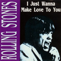 Rolling Stones - I Just Want To Make Love To You (Electro House Rmx)
