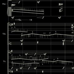 Alexander Khubeev - Memory scars (Schallfeld Ensemble)[2019]