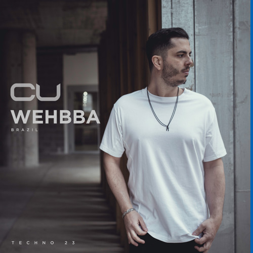 CU Techno Podcast 23 | Wehbba
