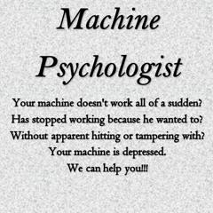 Machine Psychologist