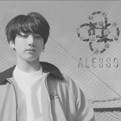 Alesso Vs Jungkook Of BTS (방탄소년단) - I Wanna Know Vs Euphoria (Mashup)