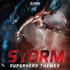 ATM42   Atom Music Audio - Massive War
