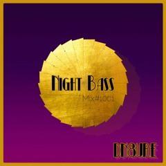 L8 Night Bass KwikMix 1001