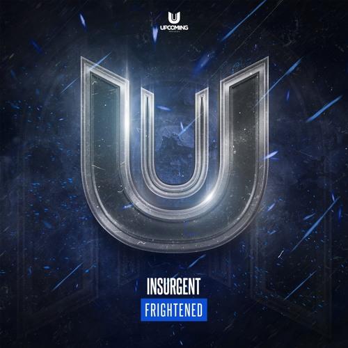 Insurgent - Frightened Image