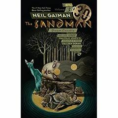 [Best!] The Sandman Vol. 3: Dream Country 30th Anniversary Edition [EBOOK]