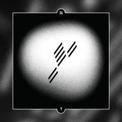 Y • Yvitrop • Day 25/36