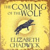 The Coming Of The Wolf by Elizabeth Chadwick, read by Charlotte Strevens (Audiobook extract)