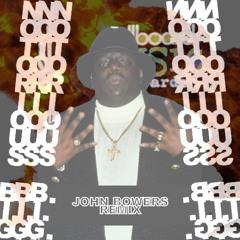 Notorious B.I.G. - Dead Wrong (John Bowers Remix)