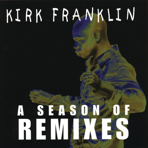 Why We Sing (Kirk's Mix)