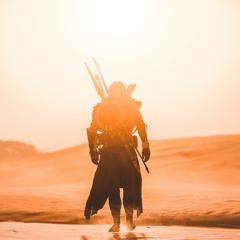 Arrano Mach - Assassin Revenge (Arabic Trap Epic Music)