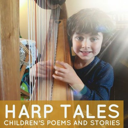 Harp tales children's poems and stories