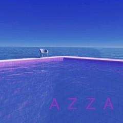 AZZARadio 078 - a long exhale