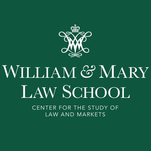 Center for the Study of Law and Markets