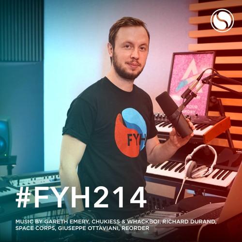 Find Your Harmony Radio #214 Image