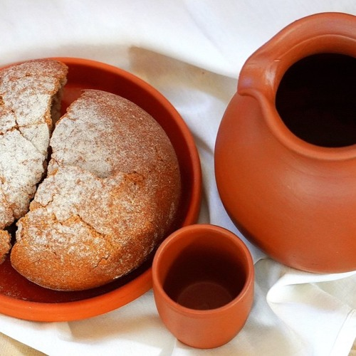 72. Joseph, un type de Christ : le pain et le vin (Genèse 40)