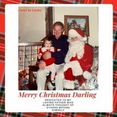 Merry Christmas Darling Lovlee Cover
