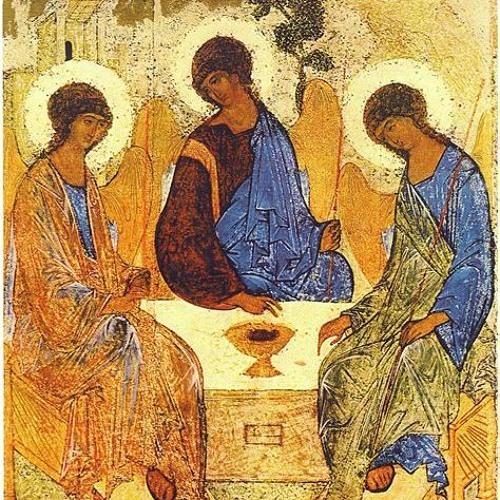 BCP Eucharist Trinity Sunday