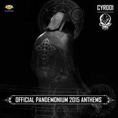 F. Noize - The Religion Of Evil (Official Pandemonium 2015 Anthem)
