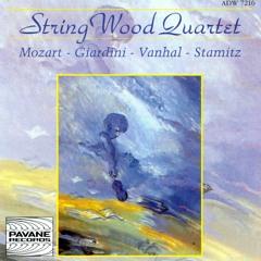 Oboe Quartet in D Major, Op. 25: I. Andante
