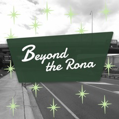 Multiculturalism, Vaccine Hesitancy and Rona - Episode 2 Beyond The Rona Podcast
