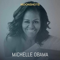 Michelle Obama - Becoming, featuring Mark Pearson-Freeland
