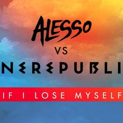 One Republic, Alesso - If I Lose Myself - (RasseSippe Remix)