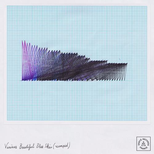 Variéras - Beautiful Blue Skies (Reamped) [SRD014]