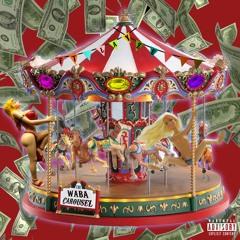 Carousel (feat. iayze)