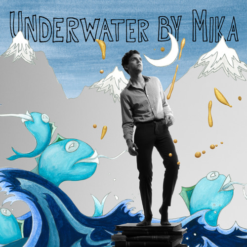 Underwater (Album Version)