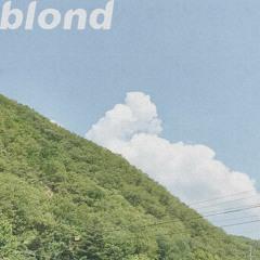 [FREE] Frank Ocean x Blonde Type Beat