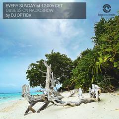 Dj Optick - Obsession - Ibiza Global Radio - 30.05.2021