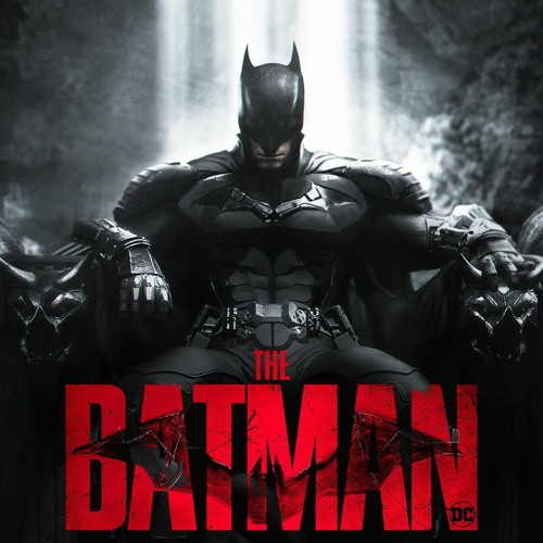 """Nirvana: Something In The Way - Epic Trailer Version (from """"The Batman Trailer"""")"""