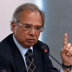Ministro Paulo Guedes fala sobre a Reforma Administrativa na CCJ da Câmara