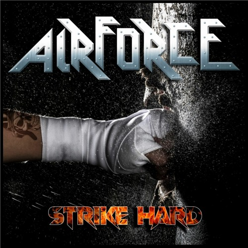 Airforce - Die for you