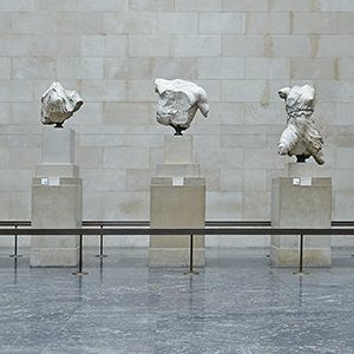 Parthenon Gallery: An Audio Described and Touch Tour