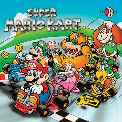 Super Mario Kart - Rainbow Road (Stardust Remix)