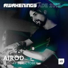Awakenings ADE 2019 | Airod