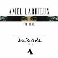 Amel Larrieux - For Real (LEGOVE Remix)