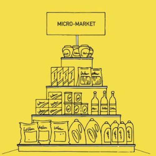 Micro Market: Providing Essentials for Your Essentials