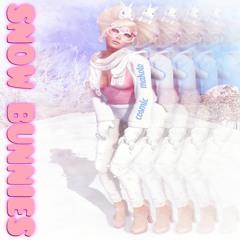 SNOWBUNNIES - Cosmic Makoto (Prod. by EDDYOZZ)