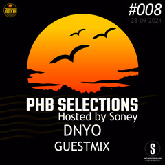 Soney - PHB Selections 008 (DNYO Guestmix)